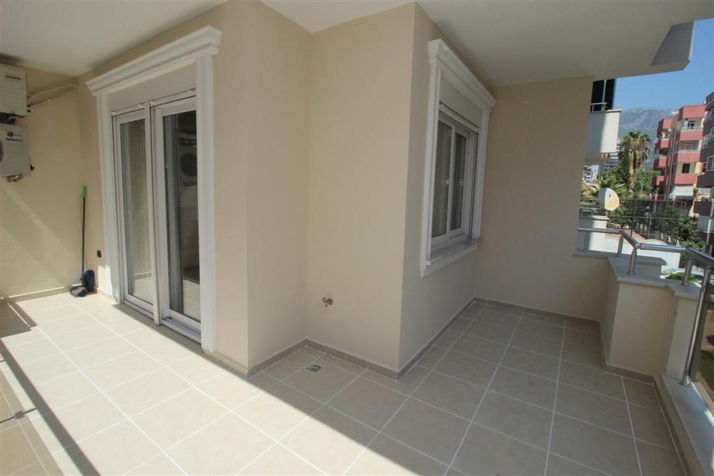 Двухкомнатная квартира с мебелью в Махмутларе - Фото 17