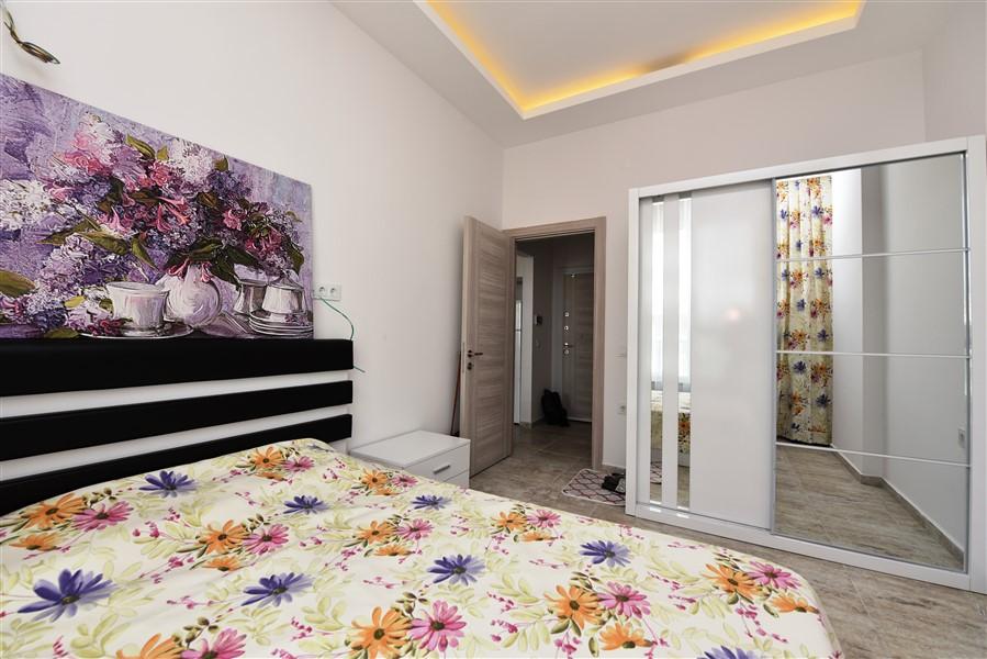 Меблированная квартира 1+1 в центре Махмутларa - Фото 7