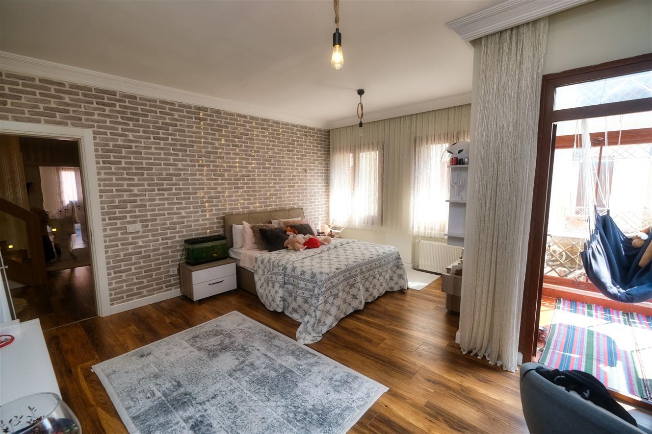 Квартира в престижном микрорайоне Гюрсу Анталья - Фото 38