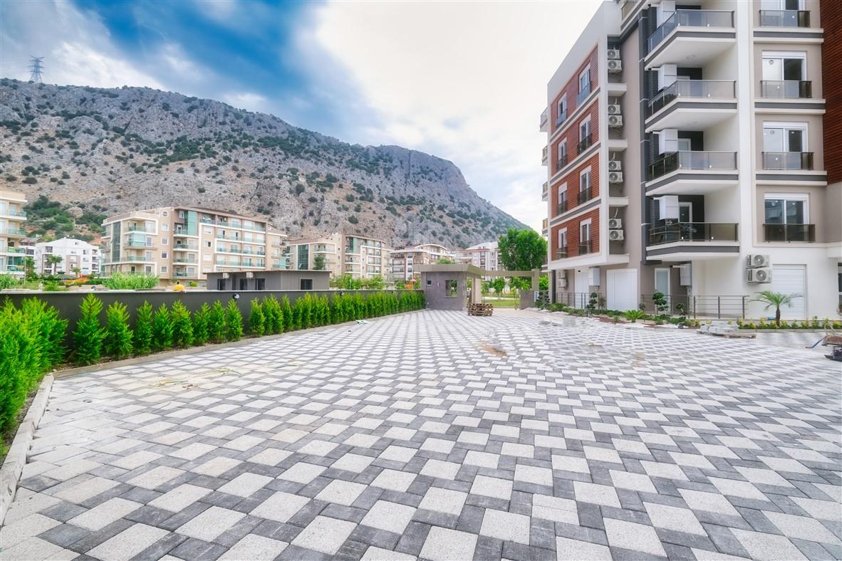 Меблированная квартира 1+1 в Анталье - Фото 7