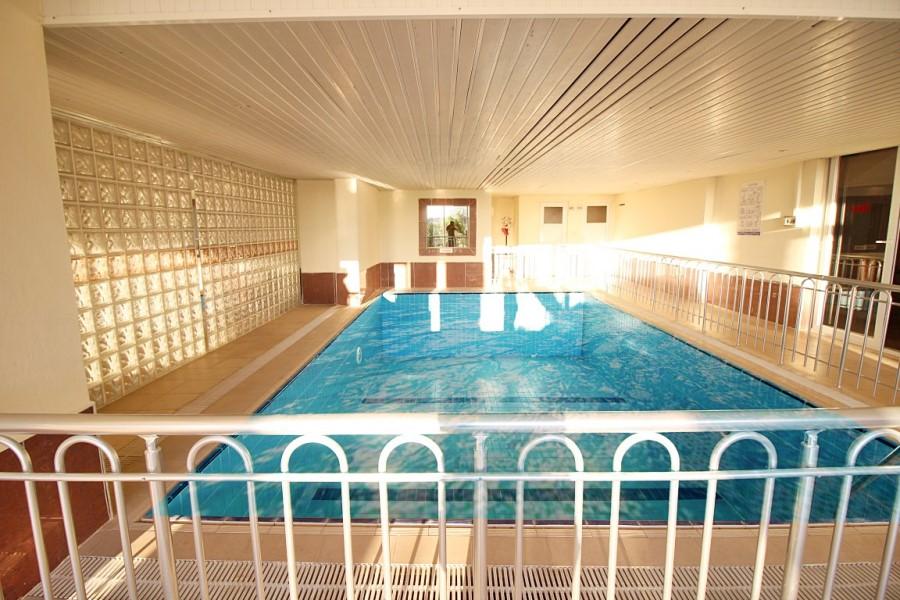 Меблированная квартира 2+1 с видом на море - Фото 5