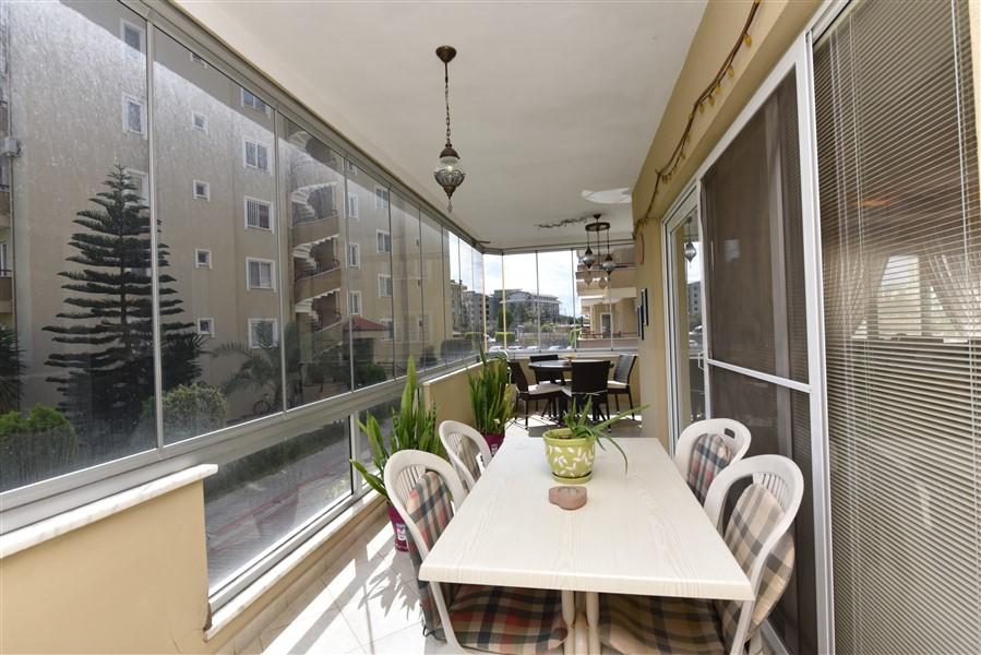 Квартира планировки 3+1 в центре Алании - Фото 26