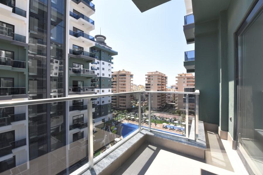 Новая двухкомнатная квартира в современном жилом комплексе отельного типа - Фото 22