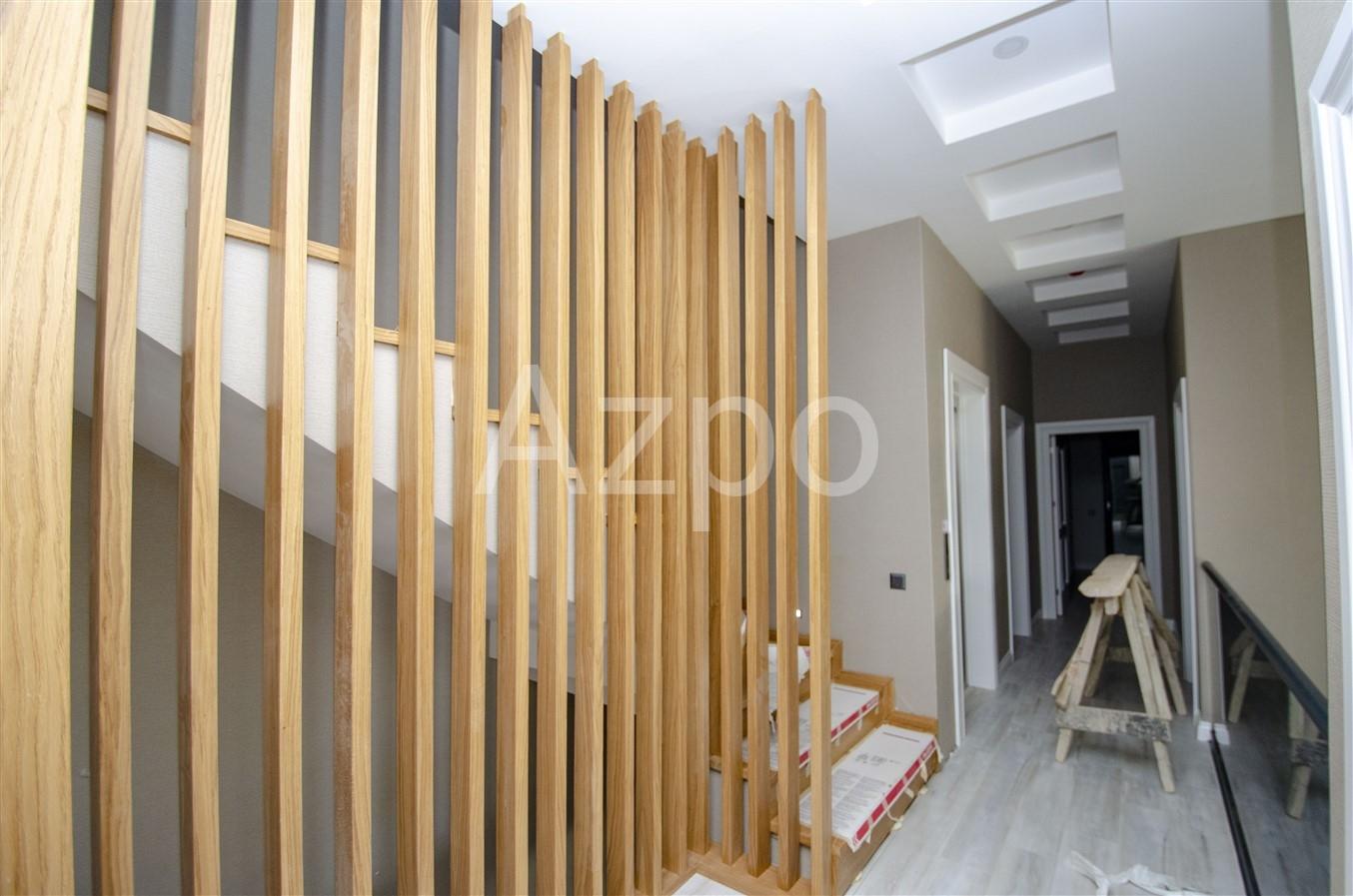 Инвестиционный проект вилл 5+1 Коньяалты - Фото 17
