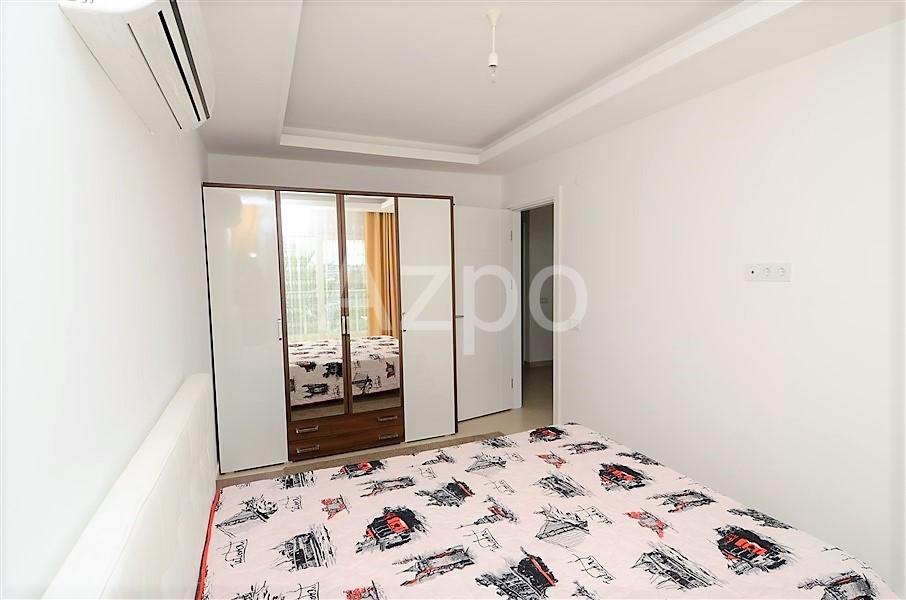 Квартира 1+1 с видом на территорию комплекса - Фото 15