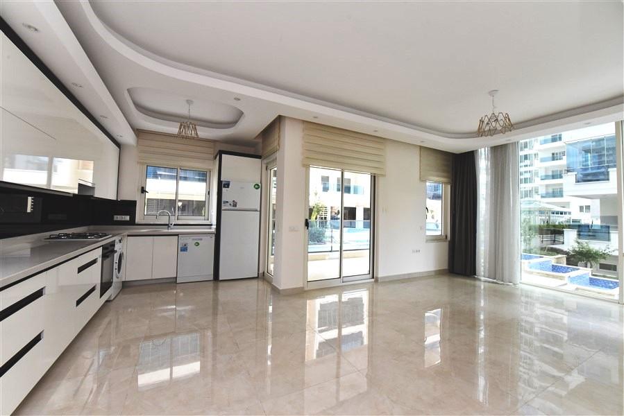 Квартира планировки 2+1 в Махмутларе - Фото 19