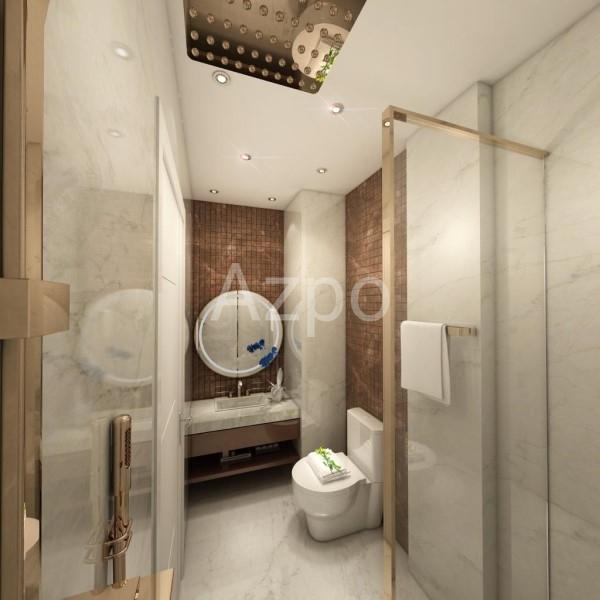Квартиры в новом комплексе в Махмутларе - Фото 13