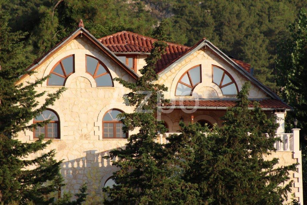 Отель в Кемере на побережье Средиземного моря - Фото 6