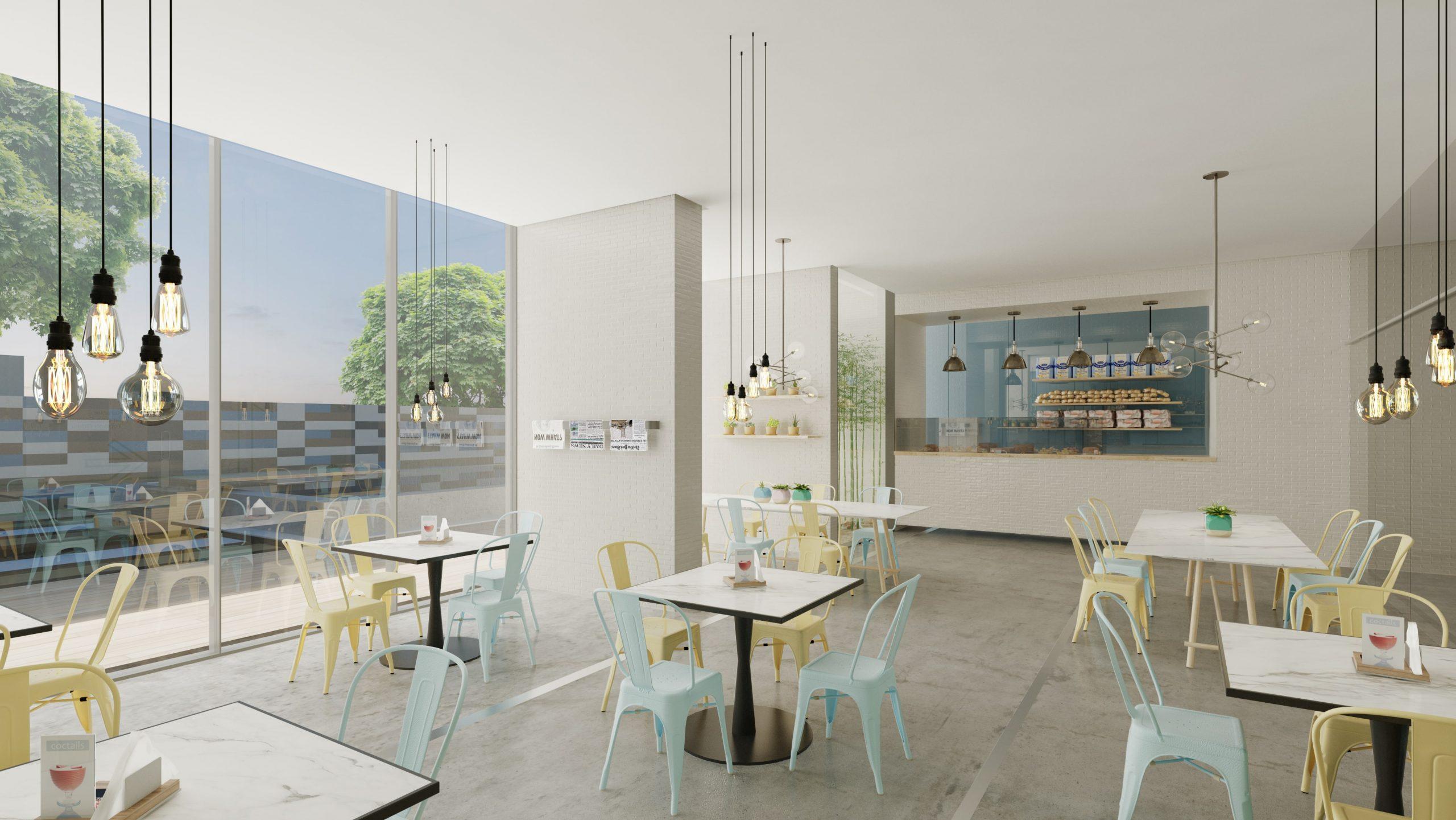 Новые квартиры в деловом районе Умрание Стамбул - Фото 5