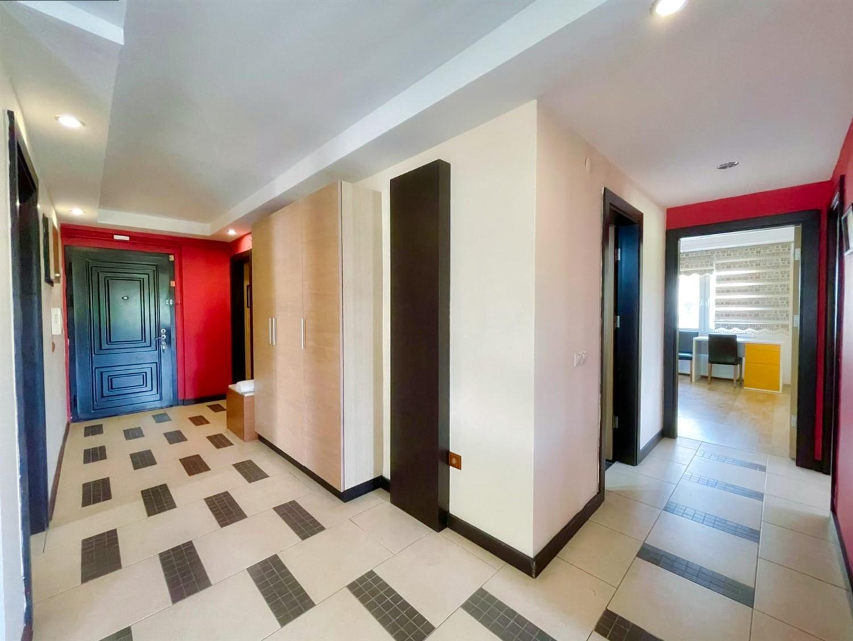 Четырёхкомнатная квартира в Анталье - Фото 16