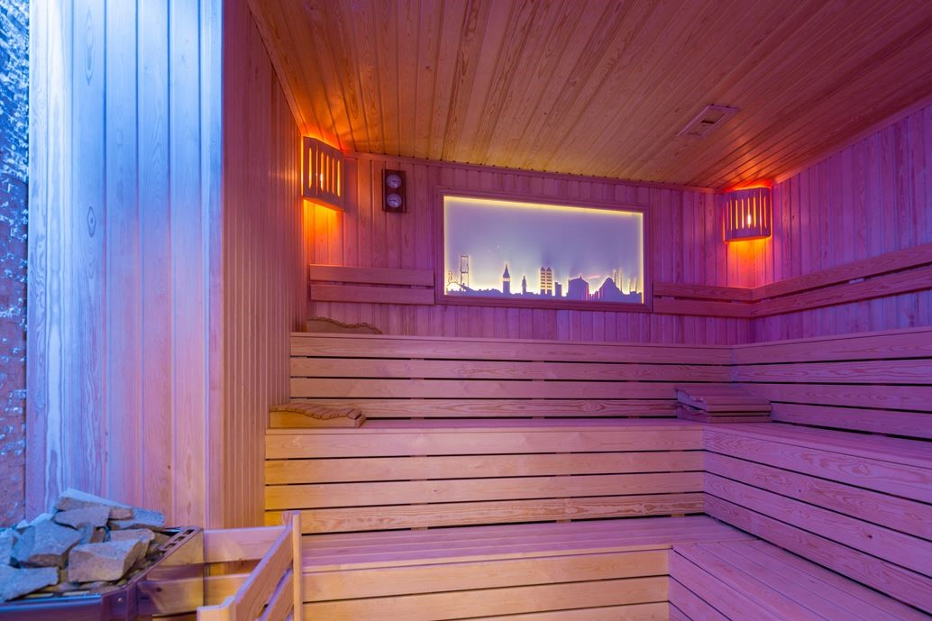 Двухкомнатная квартира с мебелью у пляжа Клеопатры - Фото 10