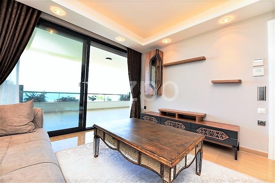 Пентхаус укомплектованный дизайнерской мебелью - Фото 20
