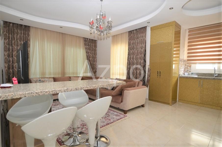 Меблированная квартира в шикарном комплексе - Фото 17