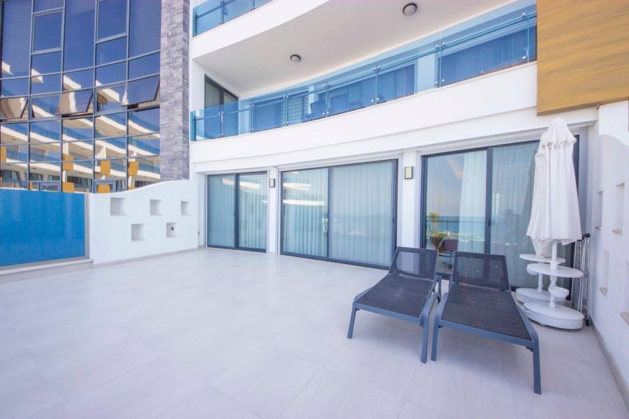Апартаменты 2+1 в комплексе в районе Конаклы - Фото 9