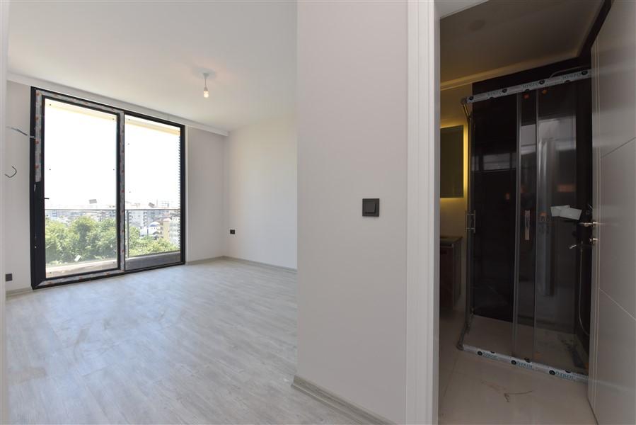 Квартира 3+1 в новом комплексе района Махмутлара - Фото 9