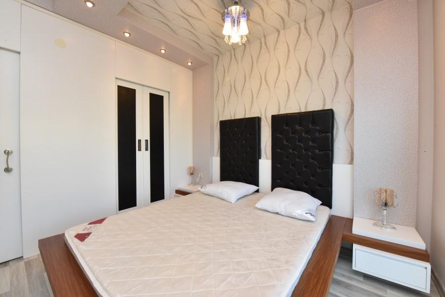 Меблированная квартира 2+1 в районе Кестель - Фото 14