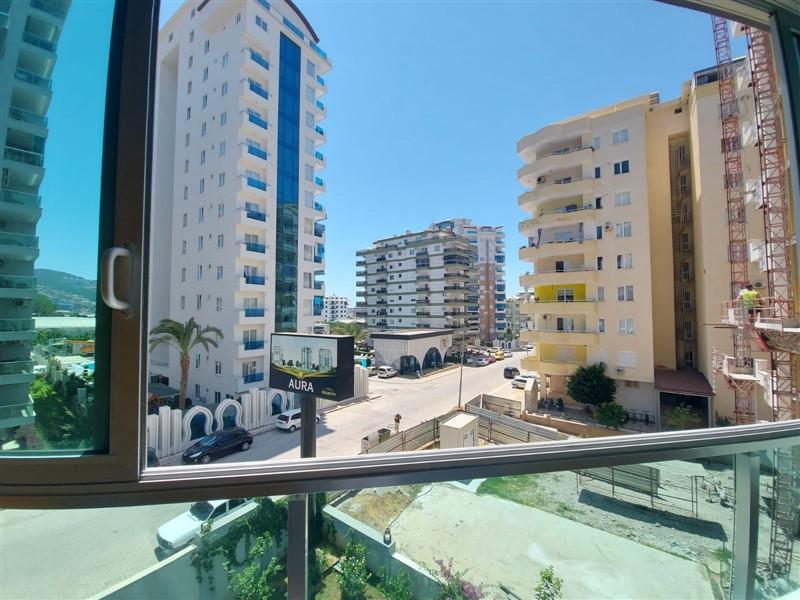 Меблированные апартаменты 1+1 в районе Махмутлар - Фото 12