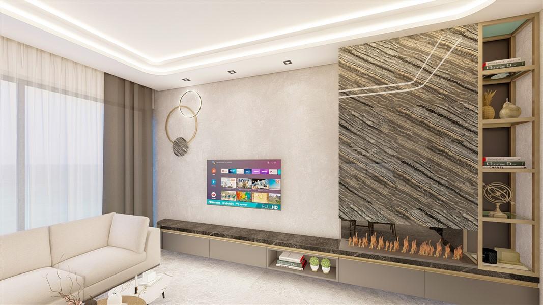 Роскошные квартиры в инвестиционном проекте - Фото 66