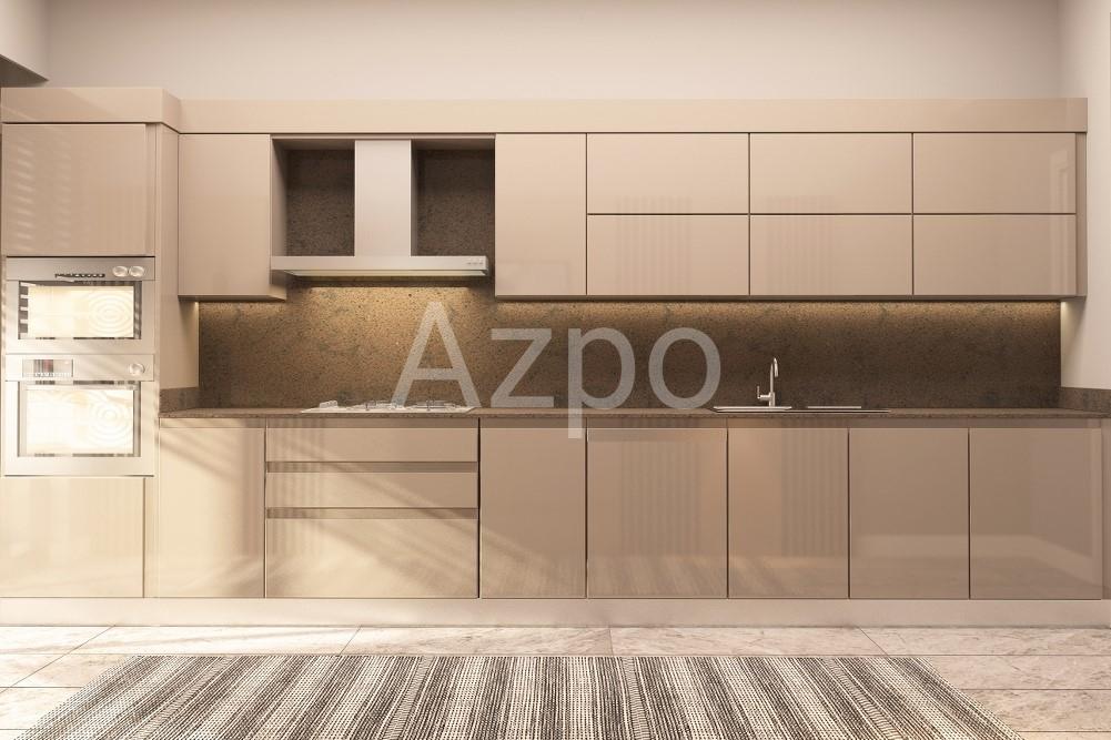 Проект 12-этажного комплекса в Басын Экспресс - Фото 22