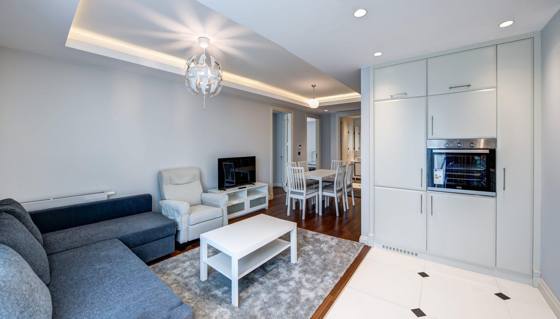 Квартира в центре Стамбула по доступной ценой - Фото 2