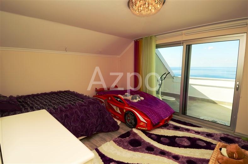 Роскошный пентхаус с видом на море - Фото 21