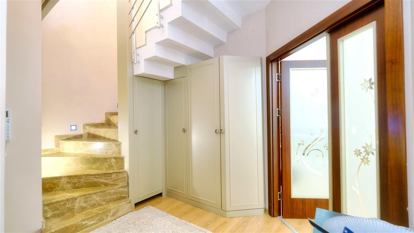 Квартира с четырьмя спальнями в микрорайоне Унджалы - Фото 33
