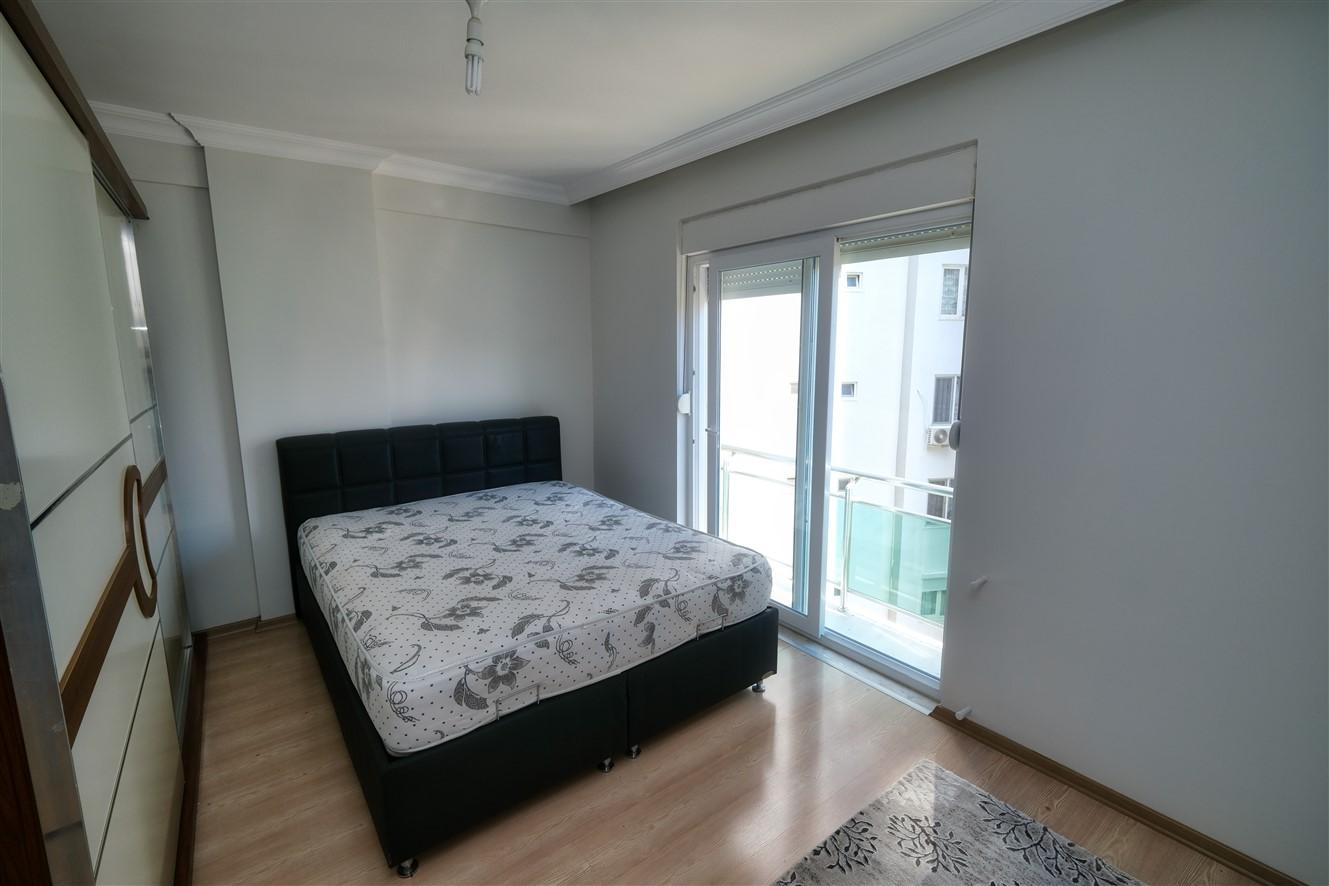 Трёхкомнатная квартира в микрорайоне Хурма Анталья - Фото 18