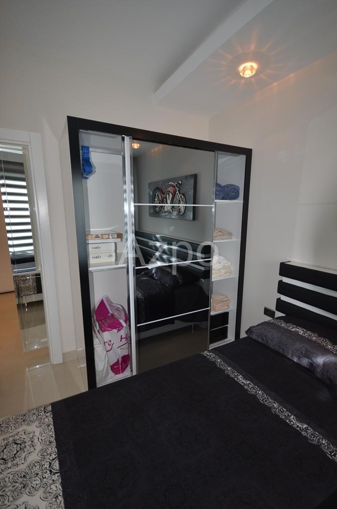 Роскошная квартира 2+1 в Махмутларе - Фото 25