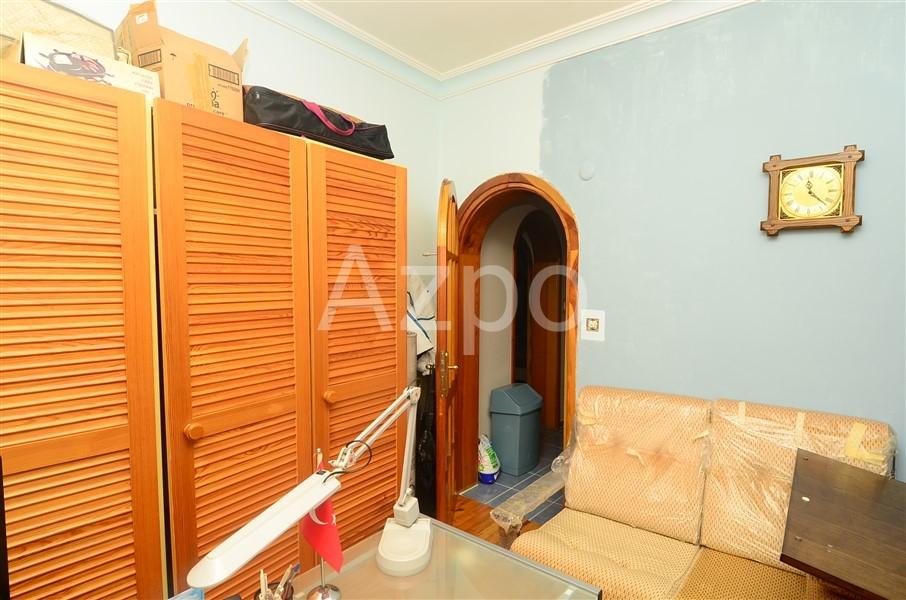 Меблированная квартира планировки 3+1 - Фото 14