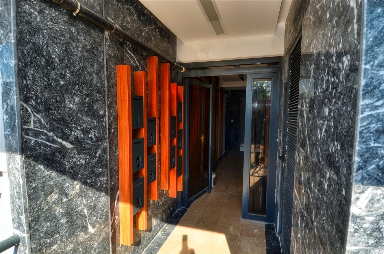 Кварты в новом готовом комплексе район Лара - Фото 6