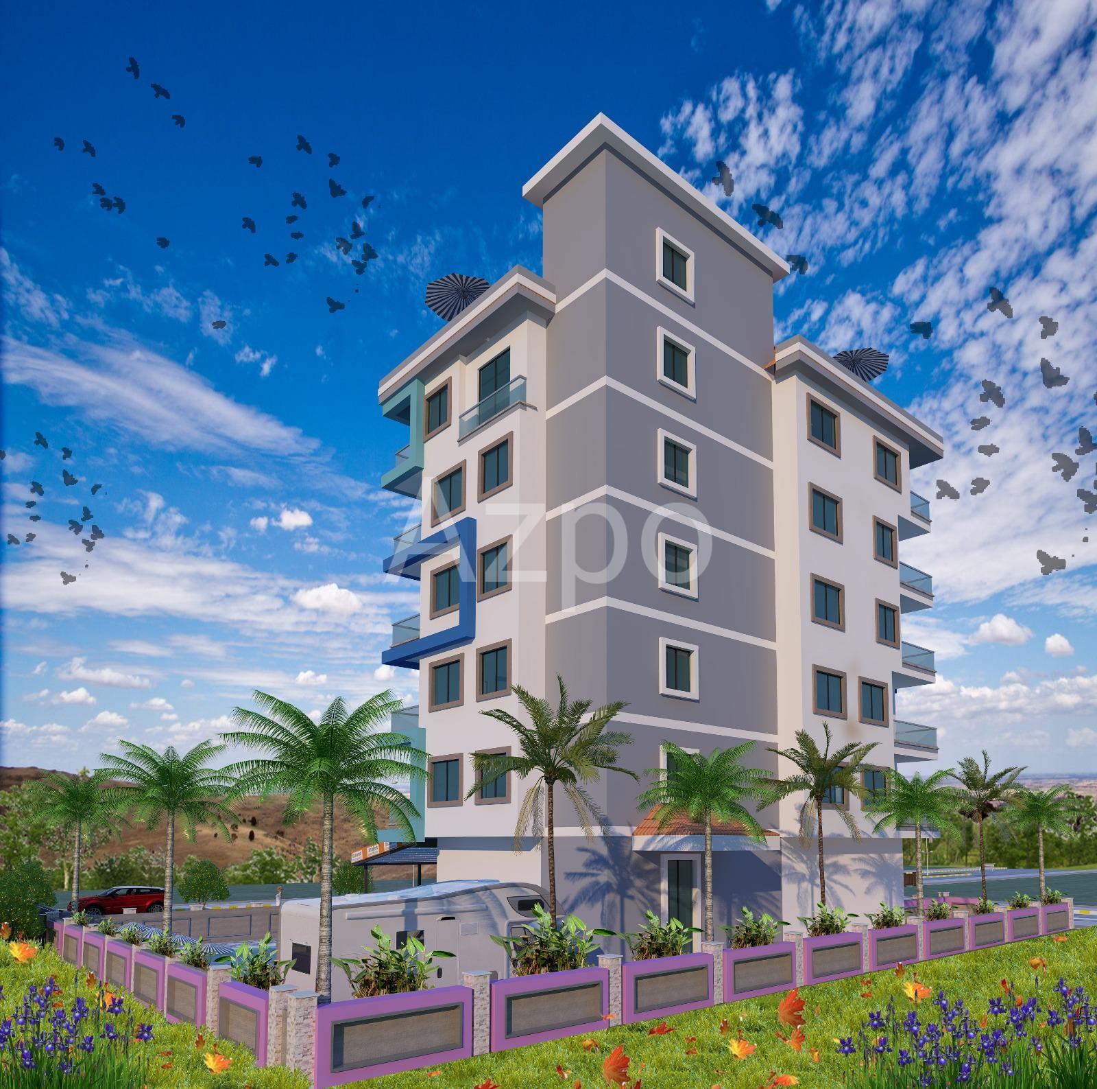 Квартиры в комплексе по привлекательной цене - Фото 2
