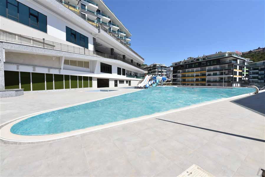 Двухкомнатная квартира в комплексе с концепцией пятизвёздочного отеля - Фото 2