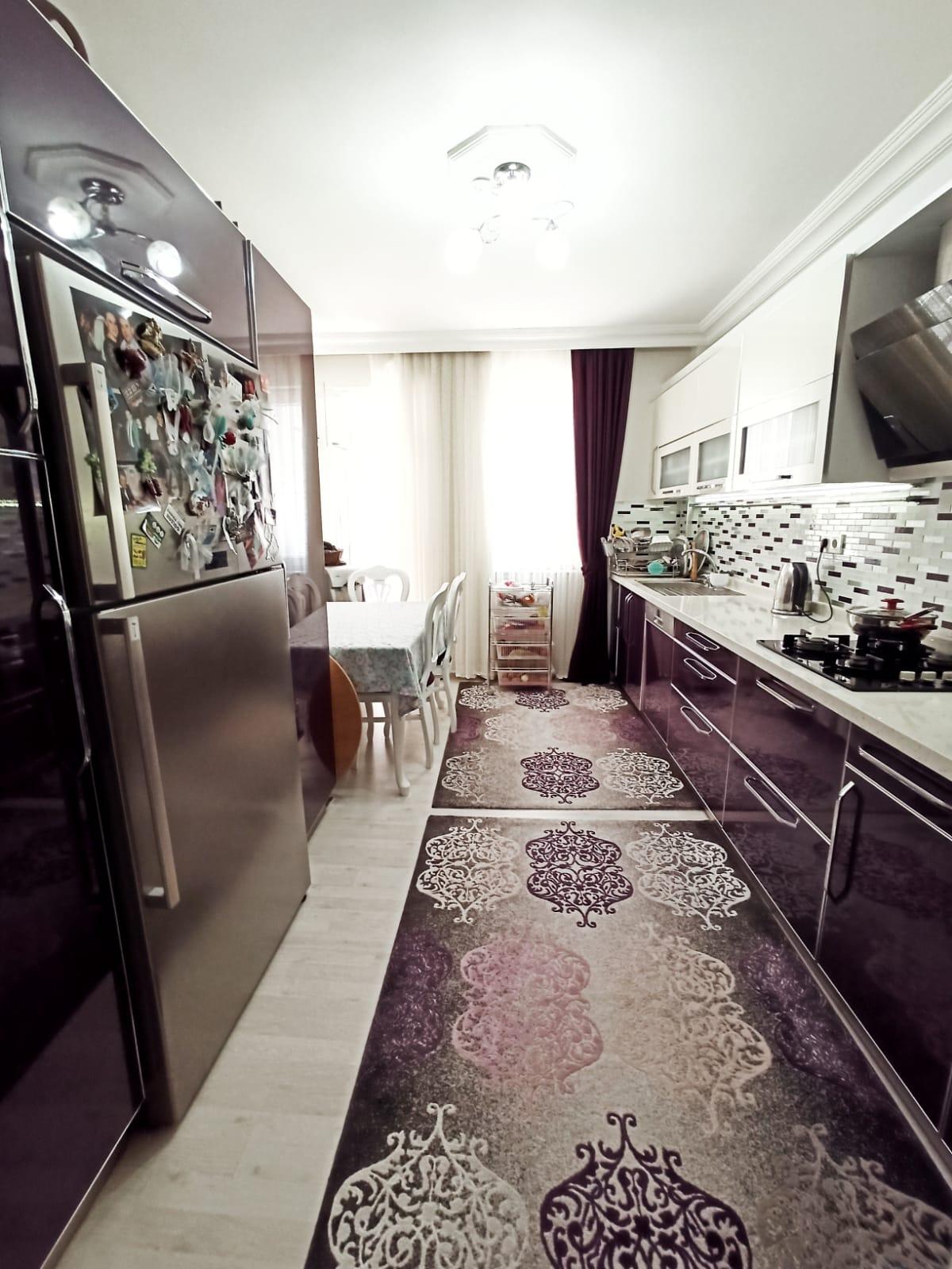 Квартира 3+1 с отдельной кухней в районе Коньяалты - Фото 10