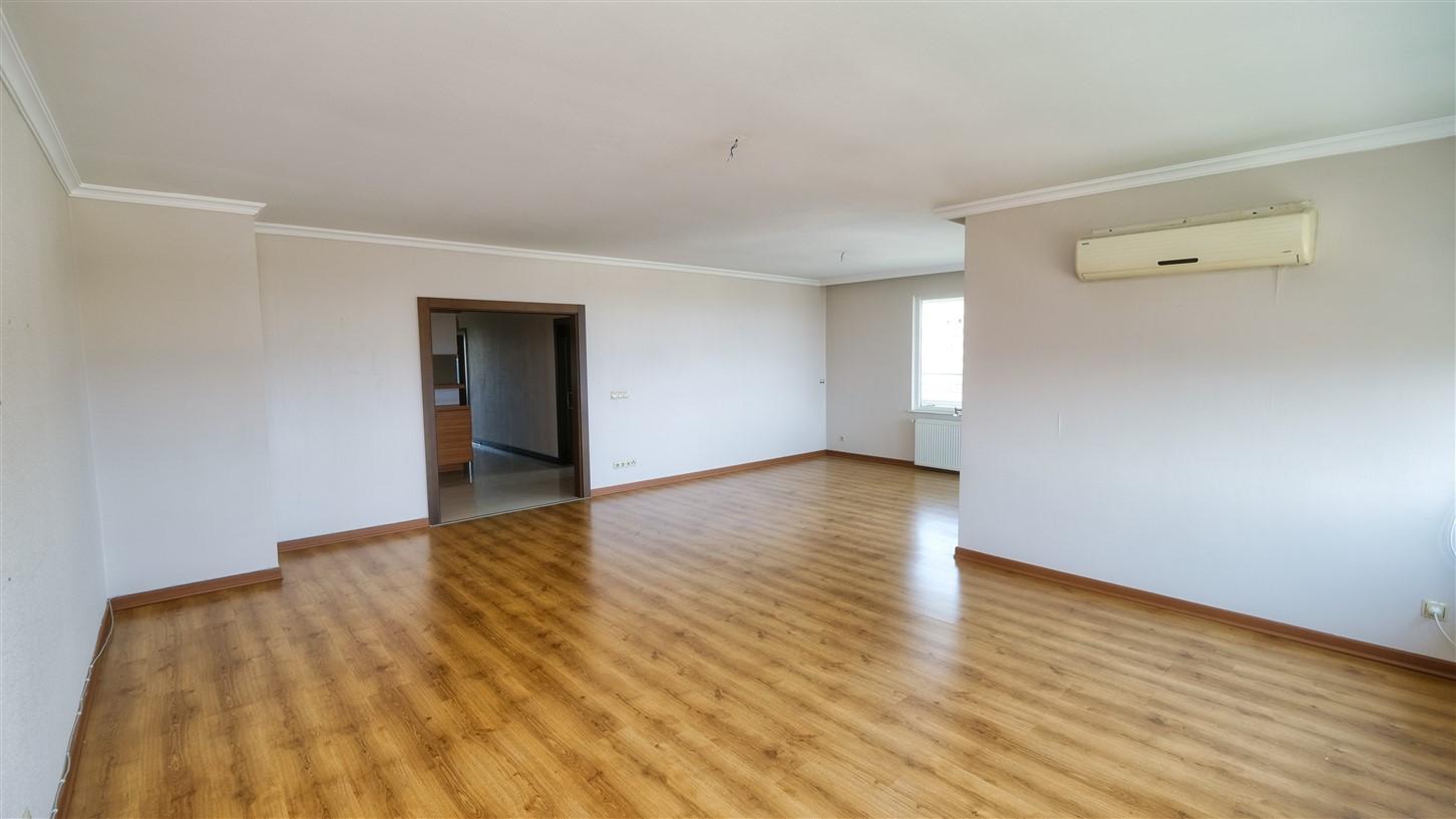 Просторная квартира 3+1 в микрорайоне Гюрсу - Фото 21