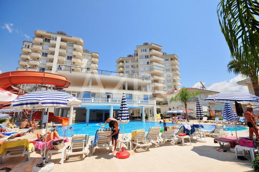 Своё жильё в самом солнечном городе Турции - Фото 1