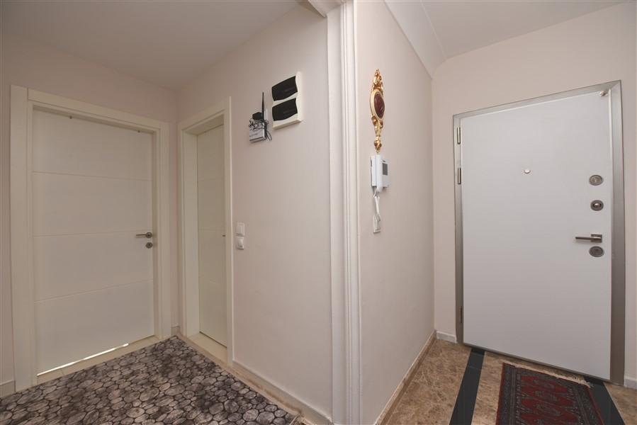Двухкомнатная квартира в районе Кестель - Фото 11
