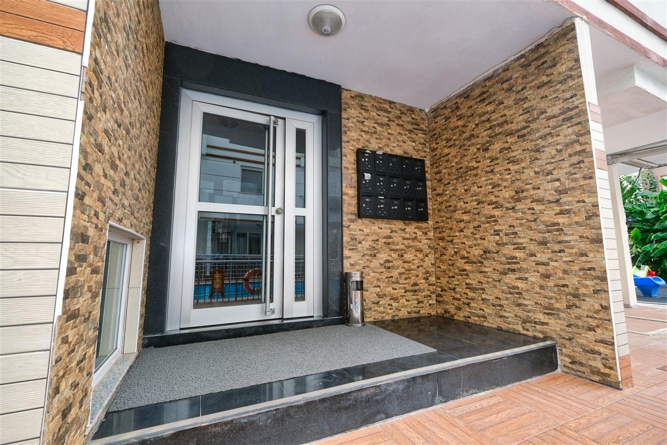 Квартира 1+1 в микрорайоне Хурма - Фото 9