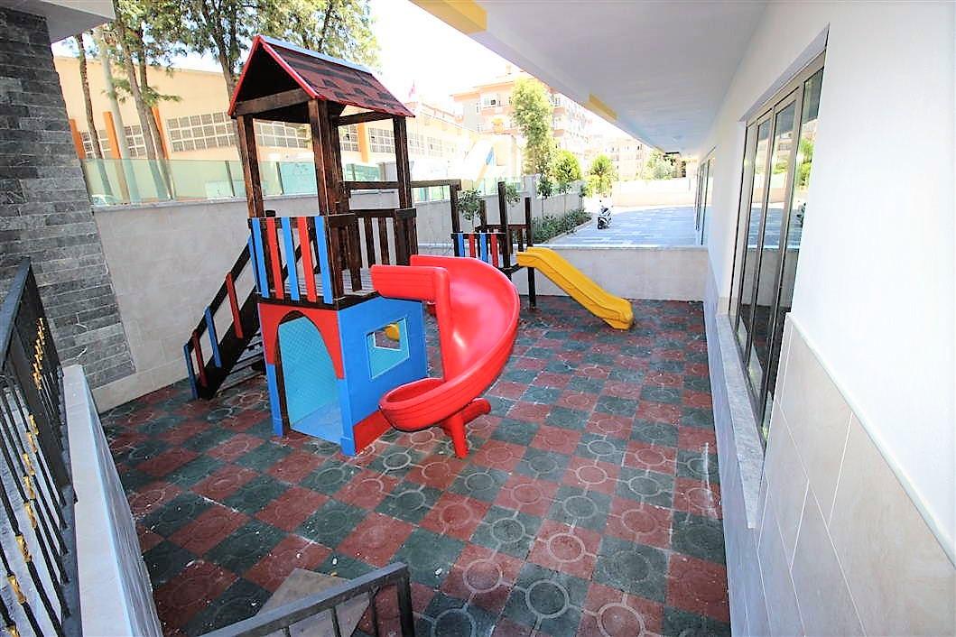 Меблированная квартира 2+1 закрытого типа планировки - Фото 3