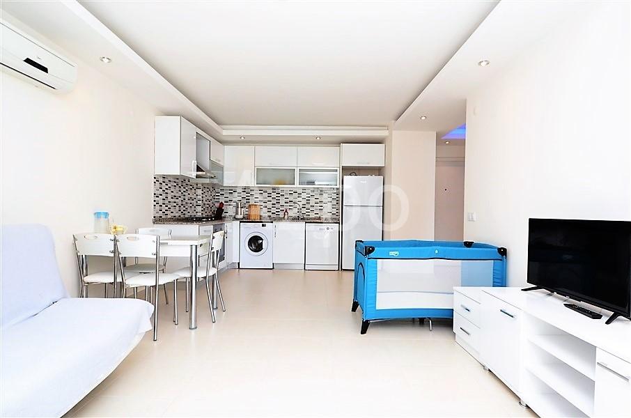 Квартира небольшой планировки в комплексе - Фото 17