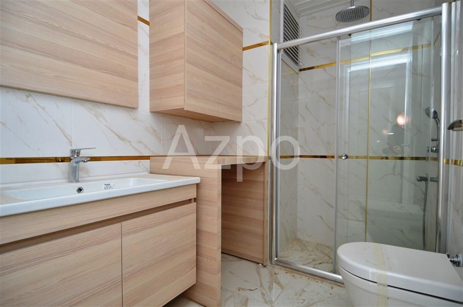 Четырехкомнатная квартира в новом комплексе - Фото 16
