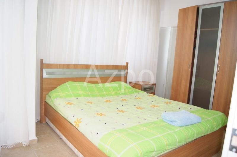 Квартира 2+1 в центре Белека Анталия - Фото 4