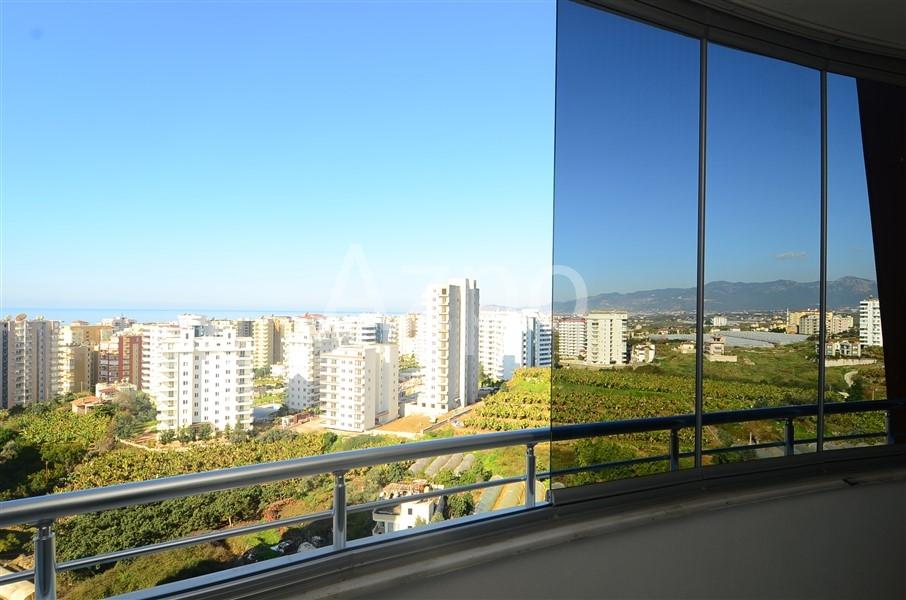 Большая квартира в районе Махмутлар - Фото 2