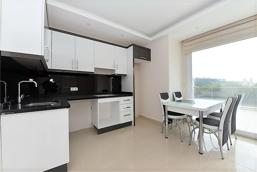 Двухкомнатная квартира на берегу горной реки - Фото 7
