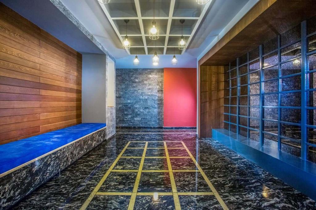 Меблированная квартира 1+1 в комплексе с инфраструктурой - Фото 3
