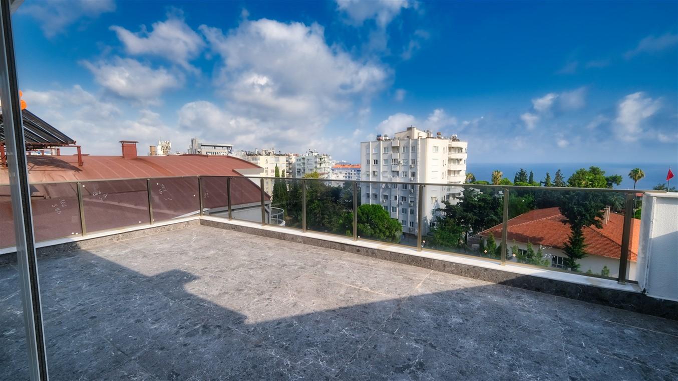 Новые квартиры в центральном районе Антальи - Фото 25