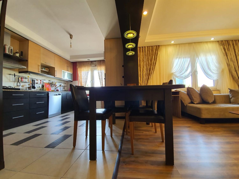 Четырёхкомнатная квартира в Анталье - Фото 28