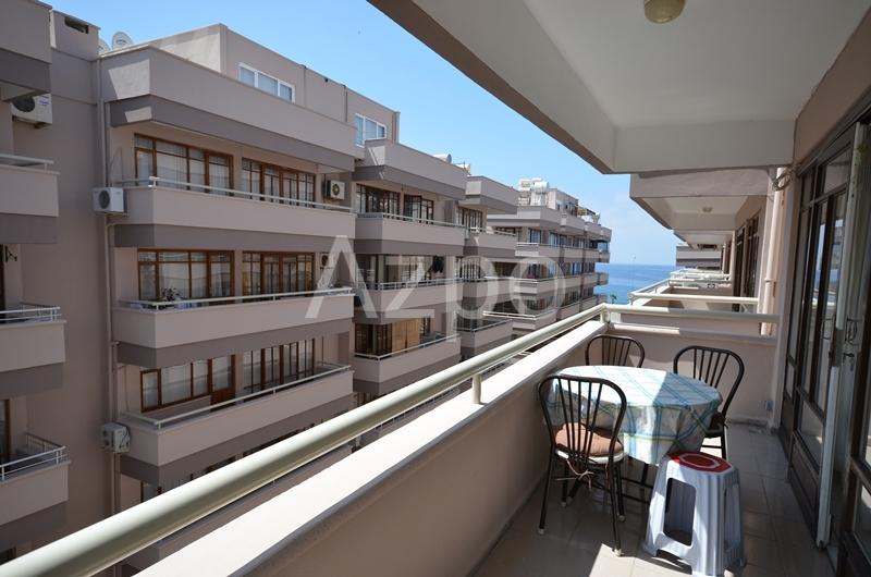 Трехкомнатная квартира в районе Махмутлар - Фото 6