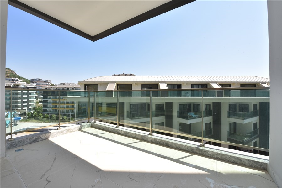 Двухкомнатная квартира в комплексе с концепцией пятизвёздочного отеля - Фото 14
