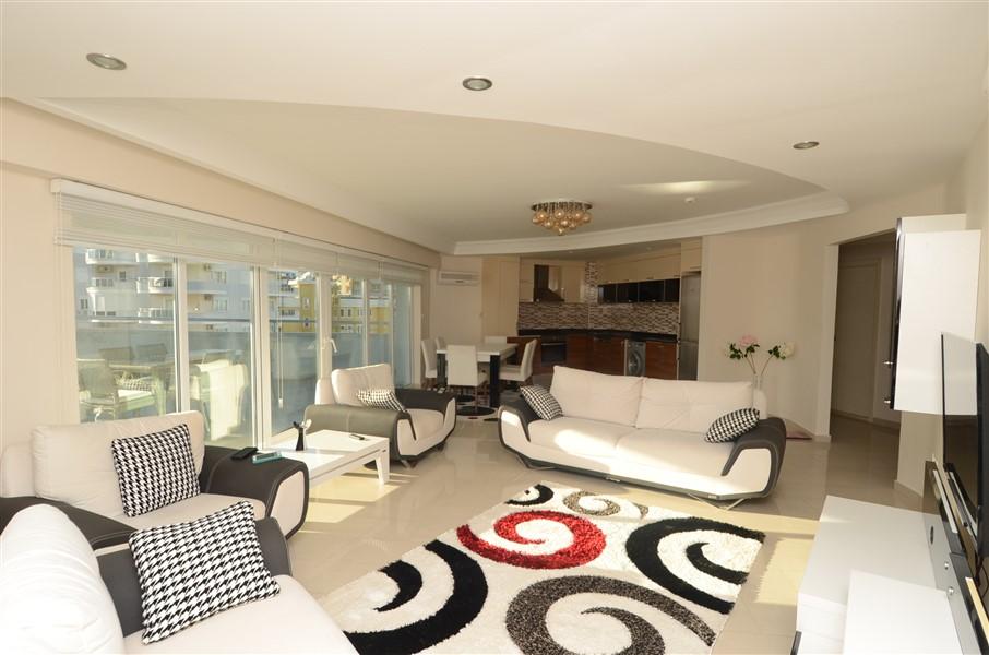 Меблированная квартира 2+1 в комплексе с инфраструктурой отельного типа - Фото 5