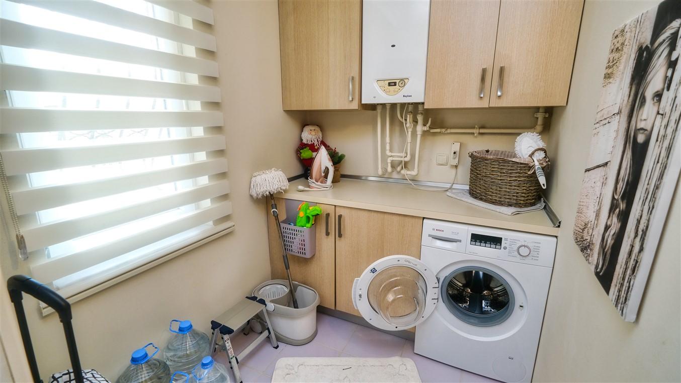 Трёхкомнатная квартира в районе Лара - Фото 23